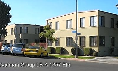 Building, 1357 Elm Ave, 0