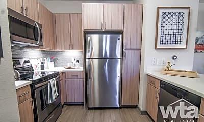 Kitchen, 8515 S Ih 35, 1