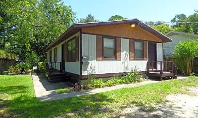 Building, 2781 Myra St, 1