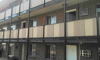 Oakhurst Apartments, 0