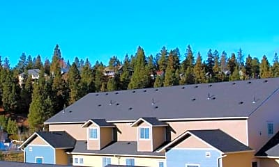 Cedar Crossing Apartments And Townhomes, 2
