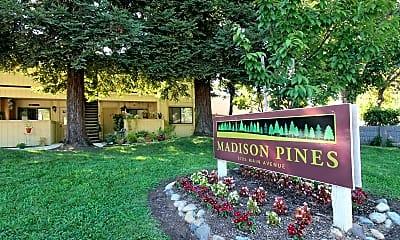 Madison Pines, 0