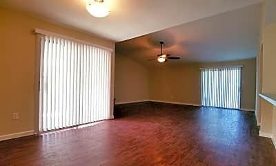 Living Room, 6927 Tara Dr, 1