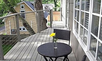 Patio / Deck, 1923 19th Ave S, 2