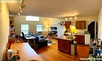Living Room, 43 Coolidge St, 0
