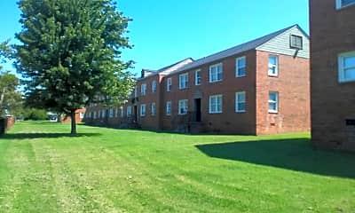 University Falls Apartments, 0