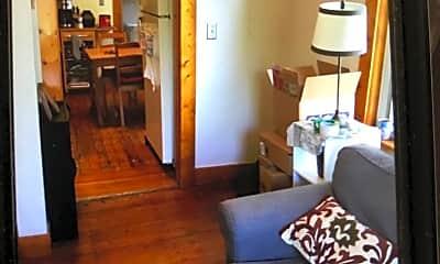 Living Room, 187 Tremont St, 0
