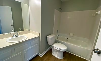 Bathroom, 3343 Mandarin Glen Dr, 2