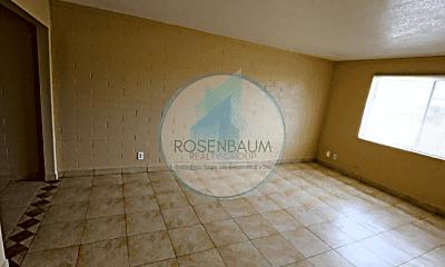 Bedroom, 320 S Allen, 2