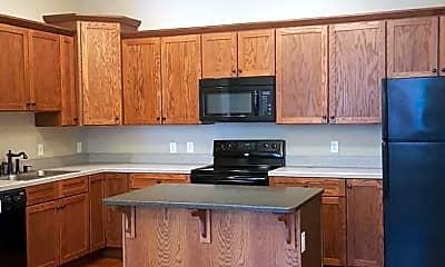 Kitchen, 331 Poyntz Ave, 0