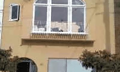 Building, 1828 Balboa St, 0