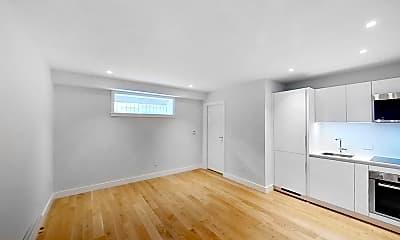 Living Room, 31 South St., #B3, 2