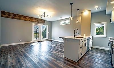 Kitchen, 2302 SW I St, 1