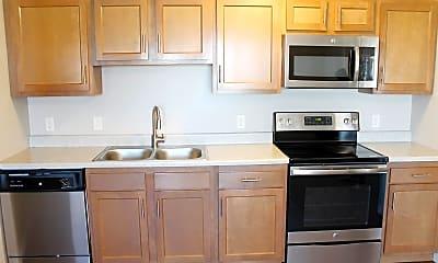 Kitchen, 200 US-34, 1
