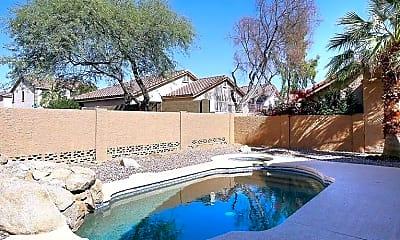Pool, 8864 E Mescal St, 2