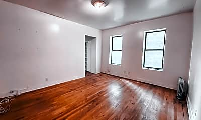 Living Room, 450 W 162nd St 3-E, 1