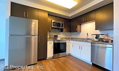 Kitchen, 988 Halekauwila St, 0