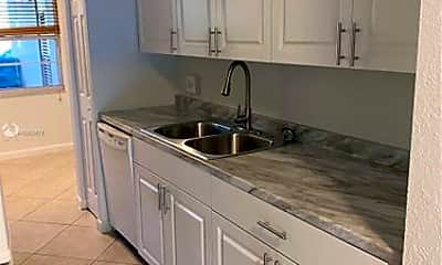 Kitchen, 1400 SW 124th Terrace, 1