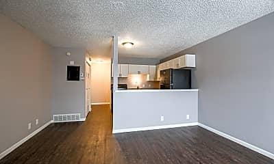 Living Room, 538 N 24th St, 1