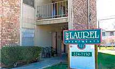 Laurel, 0