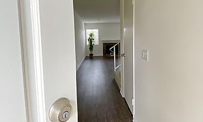 Foyer, Entryway, Quiet Cove, 1
