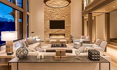 Living Room, 31 Aspen Valley Ranch Rd, 1