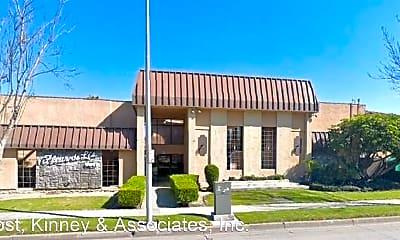 Building, 8547 Imperial Hwy, 0