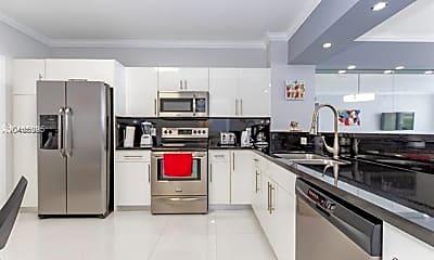 Kitchen, 1750 N Bay Rd, 1