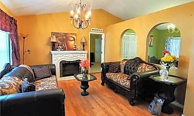 Living Room, 258 Grouper Ct, 1
