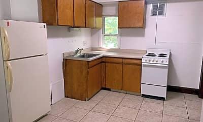 Kitchen, 922 1st St SW, 1