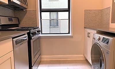 Kitchen, 30-64 34th St, 1