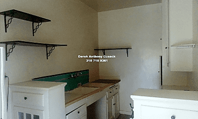 Kitchen, 657 S Cochran Ave, 1