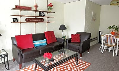 Living Room, 505 S Busey Ave, 0