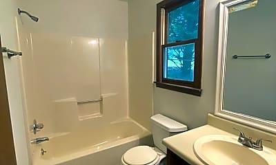 Bathroom, 4545 Bonneville Dr, 2