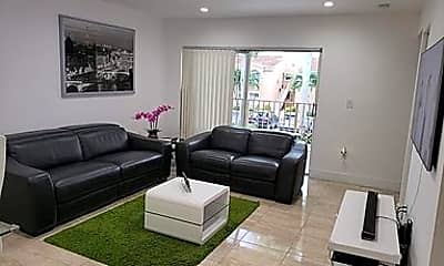 Living Room, 1188 NW 124 Pl, 1