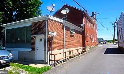 Building, 276 E Main St 1, 2