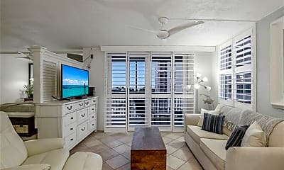 Living Room, 5600 Bonita Beach Rd SW 405, 1