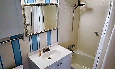 Bathroom, 5100 Dorset Ave 212, 2