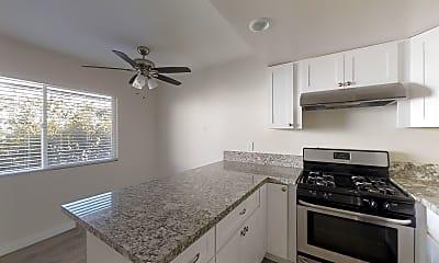 Kitchen, 349 Virginia St, 1