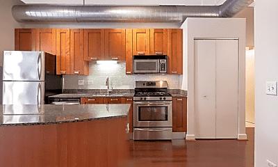 Kitchen, 111 S Morgan St, 1