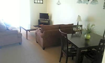 Living Room, 1261 Coffeen St, 0