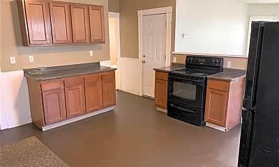Kitchen, 26 West St, 1