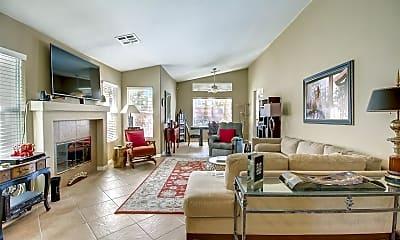 Living Room, 2287 E Sierra Stone Ln, 0