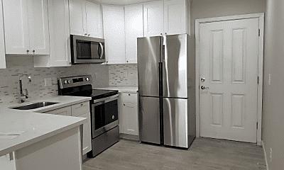 Kitchen, 933 E Roma Ave, 1