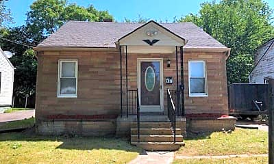 Building, 177 S Marshall St, 0