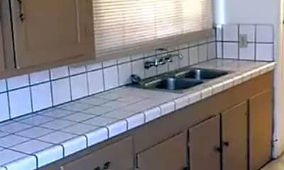 Kitchen, 519 Archer St, 1