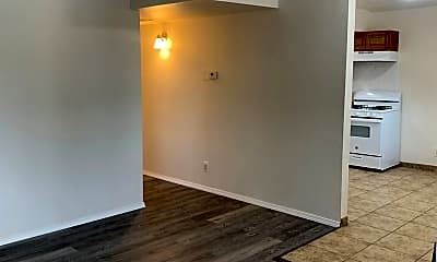 Living Room, 11100 Ventura Pl NE, 1