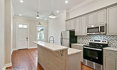 Kitchen, 2125 Louisiana Ave, 1