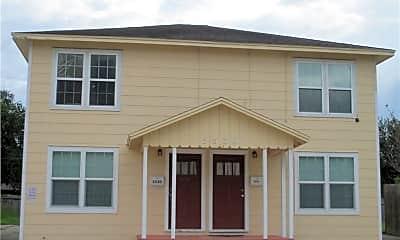Building, 3530 S Alameda St, 0