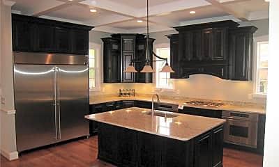 Kitchen, 420 W Essex Ave, 1